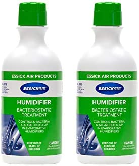 Essick Air 1970-2 Humidifier, 2-Quart Bacteriostatic Treatment 2