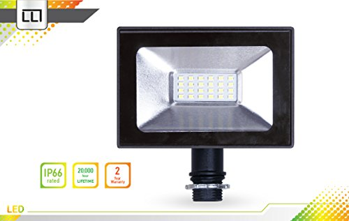 Industrial Flood Light Fixtures - 5
