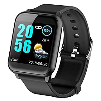smart watch health trackers