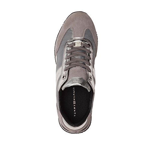 TOMMY Sneakers scamosciate Hilfiger ANGEL FW0FW01894023