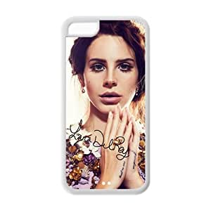 diy phone caseHot Singer Lana Del Rey TPU Case Cover Protective For iphone 4/4s iphone5c-NY158diy phone case