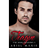 Teague (The Dark Shadows Book 3)