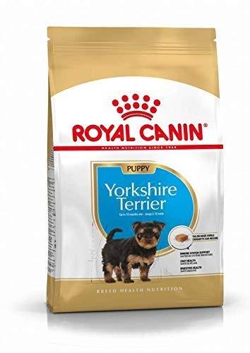 Royal Canin Yorkshire Terrier Junior Dog Food 1.5kg