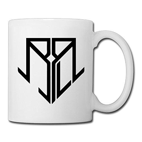xoxo coffee mug set - 9