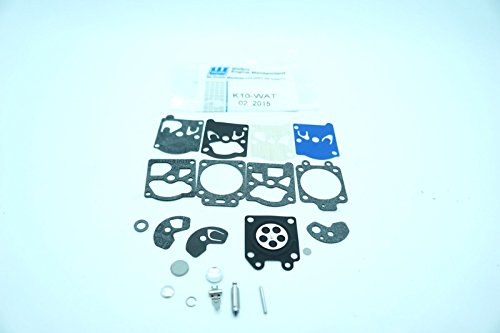 - GENUINE OEM WALBRO PARTS - REPAIR KIT K10WAT