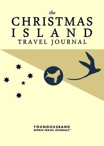 The Christmas Island Travel Journal