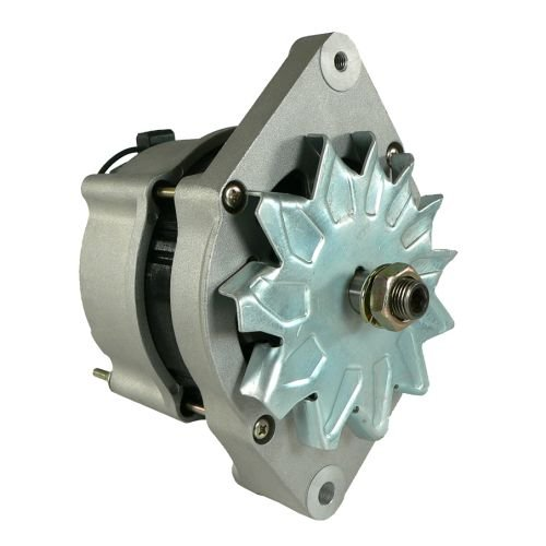 DB Electrical ABO0370 New Alternator For Thermo King Sb-iii Sr Super ii Tc Yanmar 486 Tk 4.86 Diesel 99 10-41-2571 10-41-5456 1E32217G01 41-5456B 41-6782 5D50461G01 841-5456 12334N F-005-A00-020