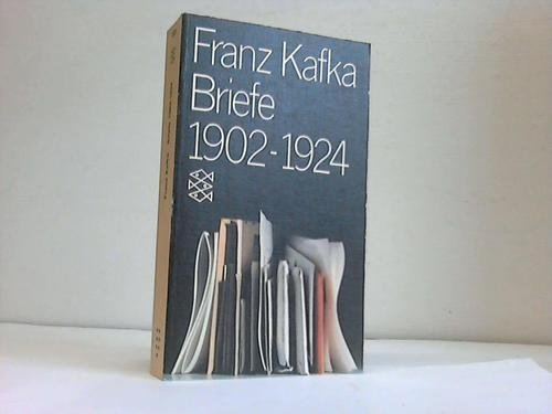 Briefe 1902-1924 (ft, 1575)
