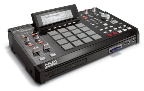 Akai Professional MPC2500 Production Machine