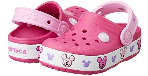 2f4c20fe3728 crocs Kids  Light-Up Mickey Mouse Clog