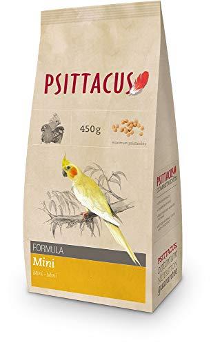 Psittacus Pienso para Loro – 450 gr
