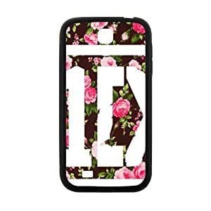 Beautiful pink flowers Cell Phone Case for Samsung Galaxy S4