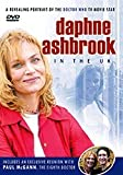 Daphne Ashbrook in the UK - From the Doctor Who TV Movie with Paul McGann