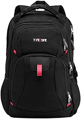 Extra Large College School Backpack for Mens and Women Travel Laptop Backpack