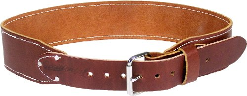 Occidental Leather 5035 XXL H.D. 3-inch Ranger Work Belt by Occidental Leather (Image #2)