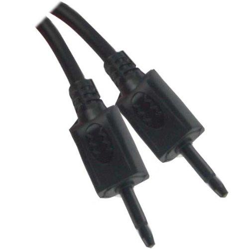 12ft Mini Plug to Mini Plug Digital Optical Cable
