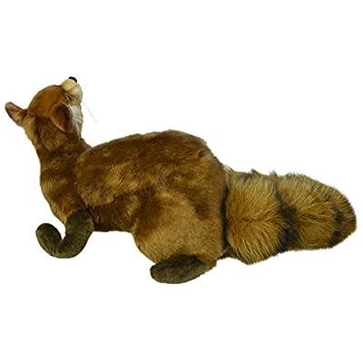 Hansa Mongoose Plush: Toys & Games