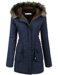 Women's Coats & Jackets | Amazon.com