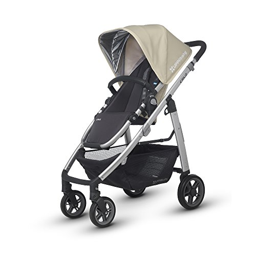 UPPAbaby 2015 Cruz Stroller with Seat Liner