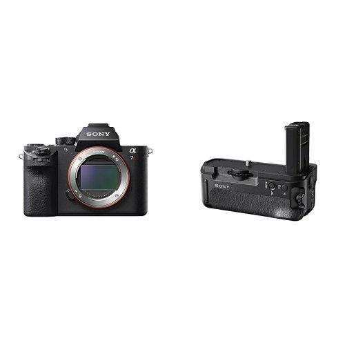 sony-a7r-ii-full-frame-mirrorless-camera-w-vgc2em-vertical-grip