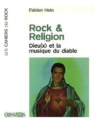 Rock et religion : Dieu(x) et la musique du Diable