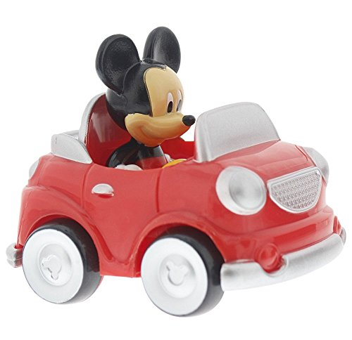 Fisher Price Mickey Clubhouse Mickeys Figure