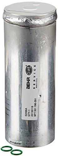 Behr Hella Serivce Receiver Drier Audi/Volkswagen - Behr Receiver A/c