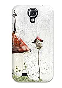 Awesome Case Cover Compatible With Galaxy S4 - Other 3086076K58834977