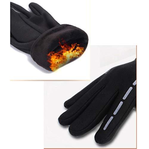 bufanda guantes y Beanie Hombres Paquetes Jardiner Aq7awUY
