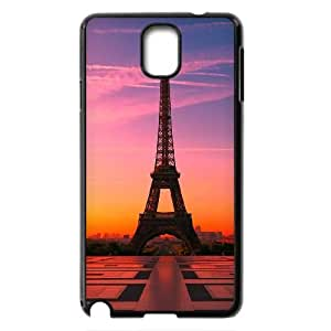 Magnificent sunset DIY Case for Samsung Galaxy Note 3 N9000, Custom Magnificent sunset Case