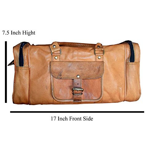 Designer Leather Bags India - 8