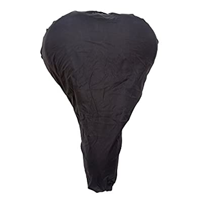 Planet Bike Waterproof Saddle Cover, Black