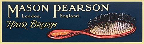 Mason Pearson Pocket Bristle Hair Brush by Mason Pearson (Image #1)