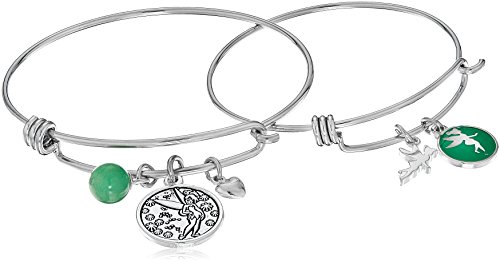 Disney Mommy & Me Stainless Steel Catch Jewelry Sets Featuring