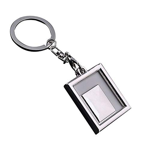 - Picture Frame - 2017 Rectangular Diy Insert Photo Picture Frame Custom Keyring Key Ring Keychain Gift - Under Tabs Dog Family Sawtooth Nanny Collage Amazon Replacement Boxes
