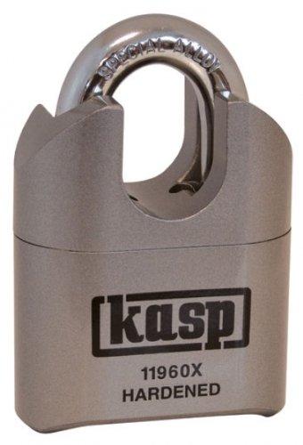 Kasp K11960XD Kombinationsschloss