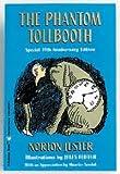 The Phantom Tollbooth, Norton Juster, 0394915003