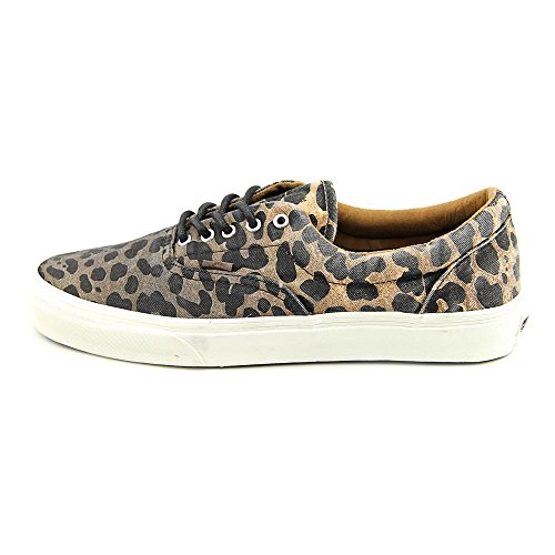 7787P sneaker uomo VANS CALIFORNIA ERA CA animalier shoe men Multicolor