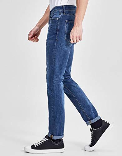 Blue Uomo Jones amp; Jack Slim Jeans xqYCCX