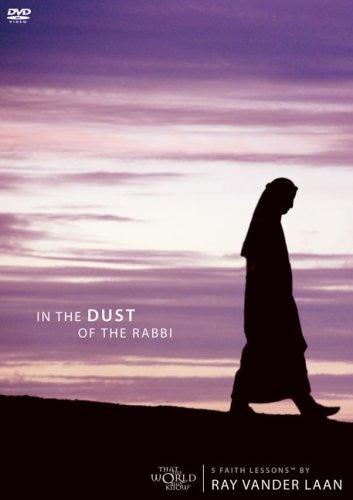 (In the Dust of the Rabbi (Faith Lessons, Vol. 6): 5 Faith Lessons)