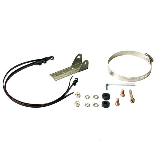 Humminbird 7400063 AD STM 7 Trolling Motor Adapter ()