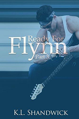 Ready Flynn Part3 Rockstar Romance