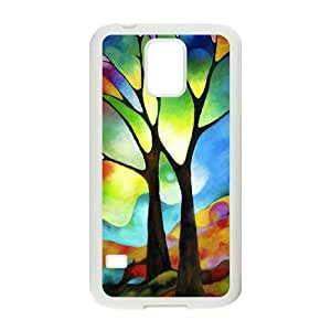 Love Tree Unique Fashion Printing Phone Case for SamSung Galaxy S5 I9600,personalized cover case ygtg593769