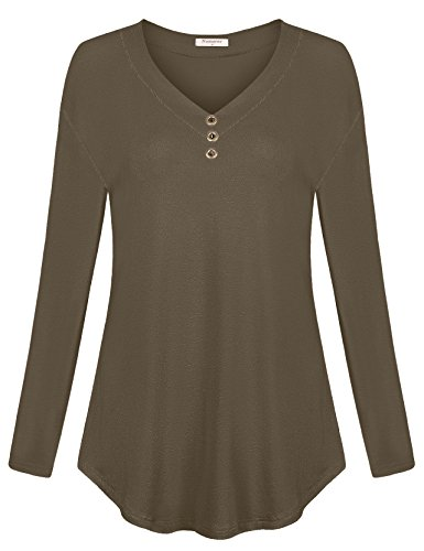 Button Down Long Sleeve Jersey - 5
