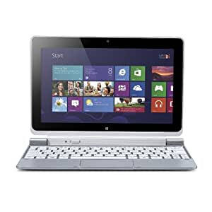 Acer NT.L0KAA.006;W510-1458 10.1-Inch 32 GB Tablet
