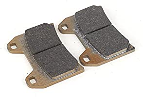 KTM Front Rear Brake Pads SMC 660 LC4 640 Duke 02-05