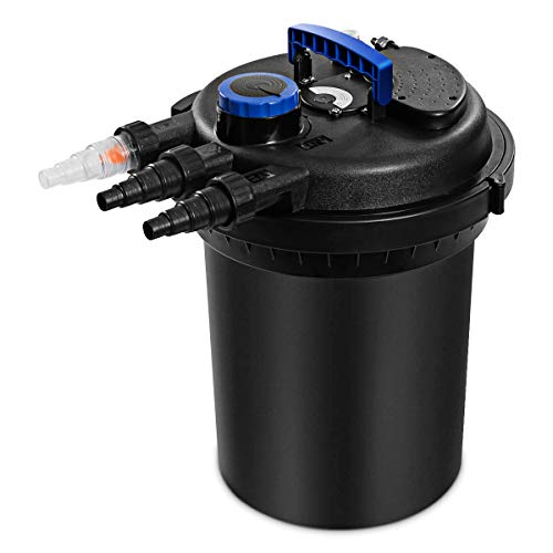 Goplus Pressure Bio Filter