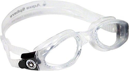 Aqua Sphere Kaiman Goggle Aqua Sphere Vista Swim Mask