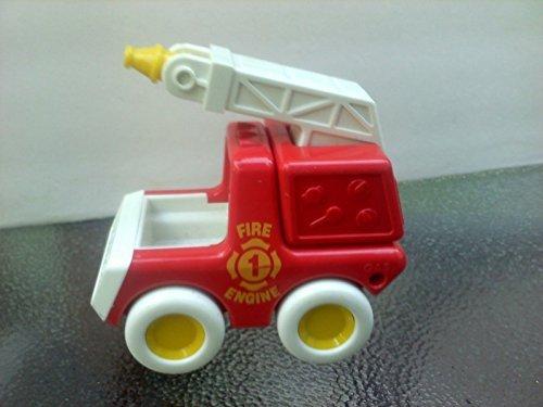 tonka fire truck vintage - 6