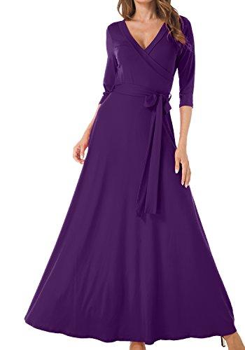 long vintage dress - 8